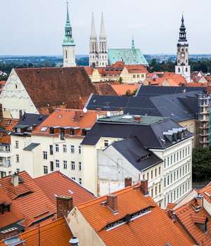 Kultur erleben beim Städtetrip in Görlitz