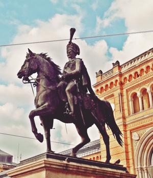 Kultur erleben während der Städtereise in Hannover
