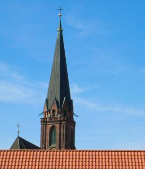 Highlights während der Städtereise in Lüneburg