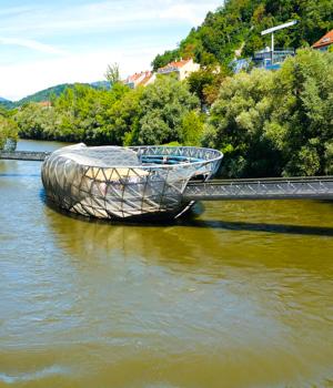 Natur genießen während der Städtereise in Österreich