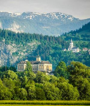 Kultur erleben beim Städtetrip in Österreich
