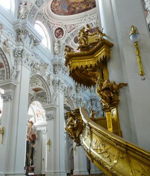 Highlights während der Städtereise in Passau