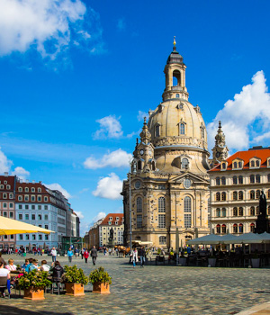 Kultur erleben während der Städtereise durch Bayern