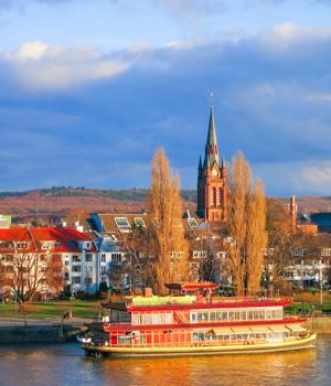 Städtereise nach Bonn