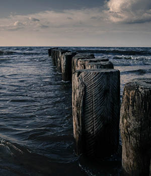 Wanderurlaub an der Ostsee