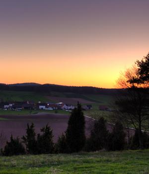 Natur genießen im Wanderurlaub in Hessen