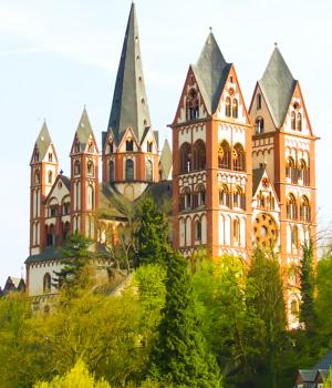Wanderurlaub mit Abenteuern in Hessen
