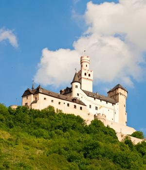 Wandererlebnisse in Rheinland-Pfalz genießen