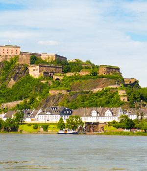 Natur genießen im Wanderurlaub in Rheinland-Pfalz