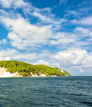Natur genießen im Wanderurlaub an der Ostsee